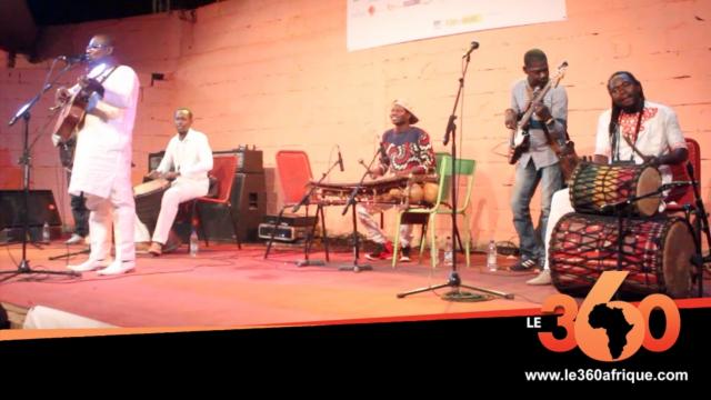 "Mali: Festival de Jazz. Bamako ""s'enjaille"" aux rythmes du Jazz"