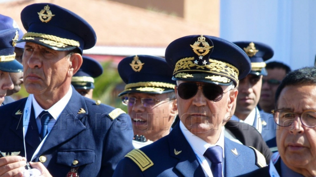 Voici pourquoi le Maroc organise une conférence des chefs d'État-major africains