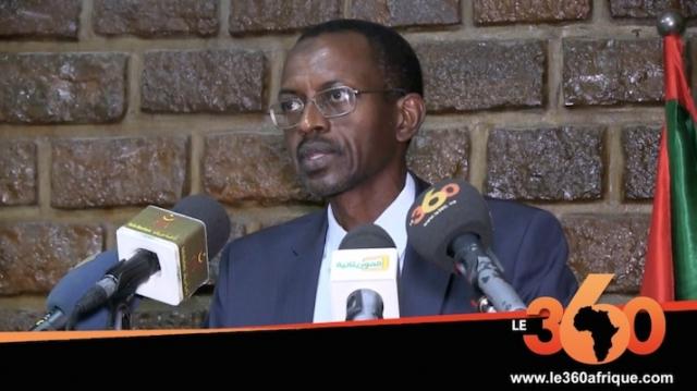 Mauritanie: les opérateurs privés se préparent déjà à l'exploitation du gaz