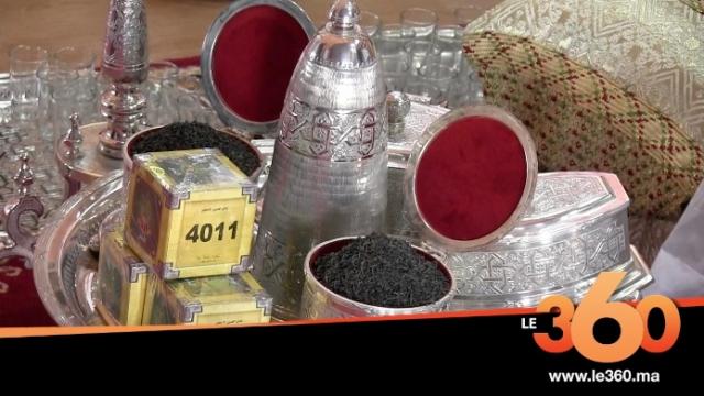 cover: مغاربيون وخليجيون يلتئمون بملتقى الشاي بأكادير
