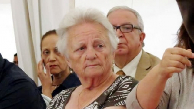Pierrette M'jid