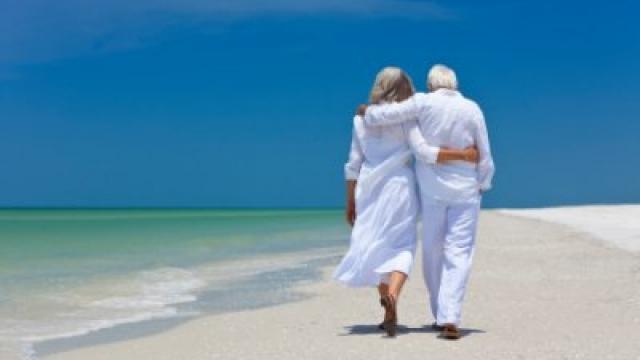 Paradis des retraités