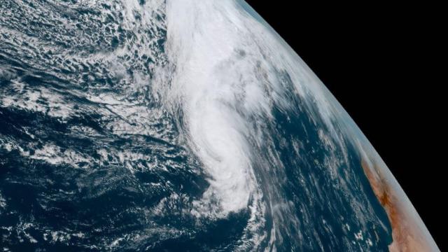 ouragan leslie