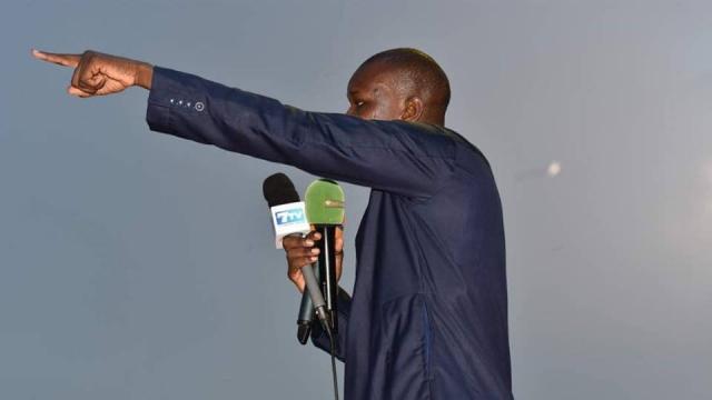 Sénégal. Politique: ces jeunes qui rêvent d'envoyer les vieux loups à la retraite
