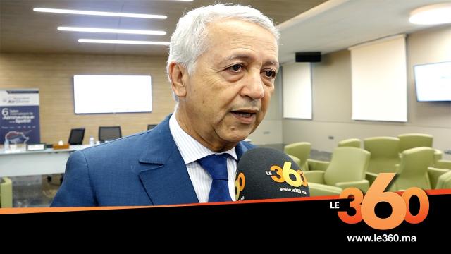 cover Video -Le360.ma •ساجد في تصريح حصري يعلن عن فتح خطوط جديدة للخطوط الملكية المغربية للرحلات الداخلية