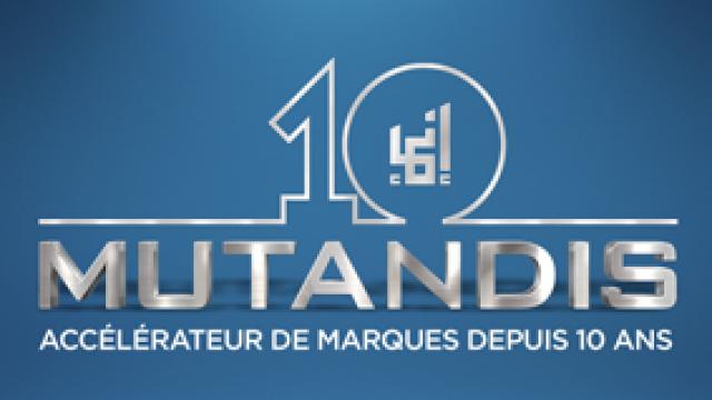 Mutandis Logo