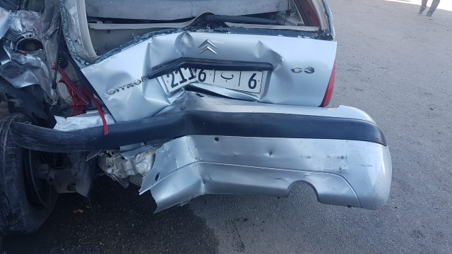 Accident Tanger-11 novembre5