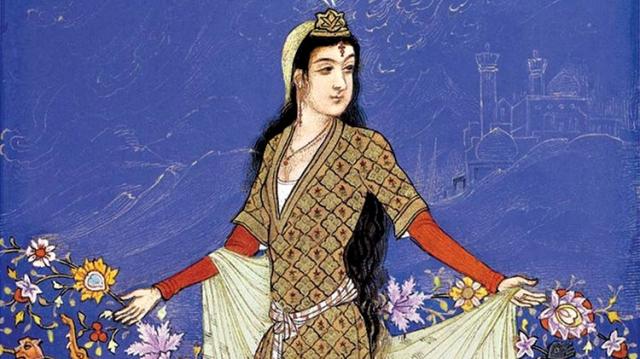 Sayyida Al Hourra