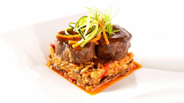 Festival gastronomie du Pérou 1