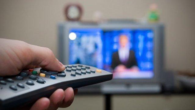 Audience TV - Télévision - Parts Audience