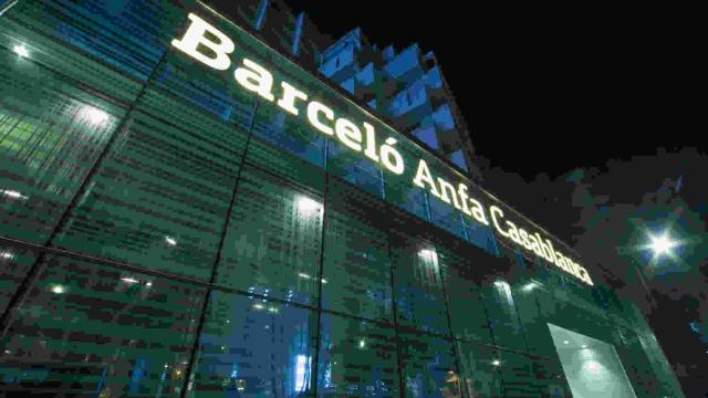 Barceló Anfa