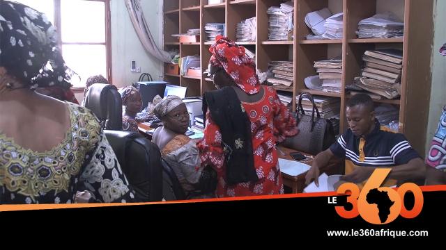 Vidéo. Mali: après trois mois de grève, les magistrats reviennent (enfin) dans les tribunaux