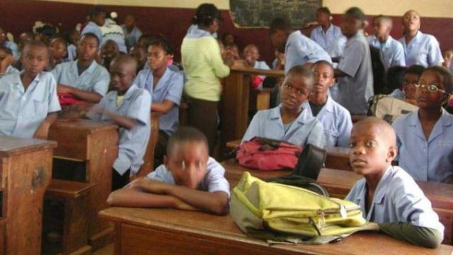 """Cameroun-langue: le français à l'épreuve du """"Camfranglais"""""""