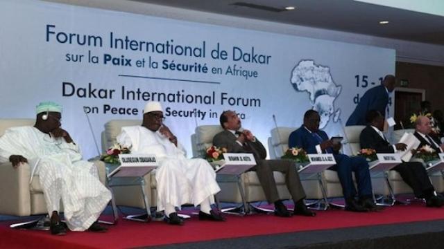 Forum international de Dakar