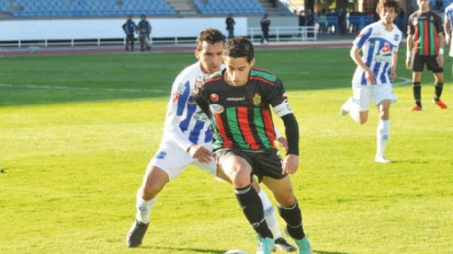 Kaddioui FAR capitaine