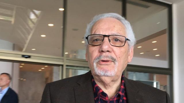 Khaled Nezzar