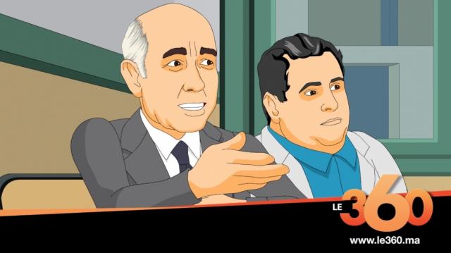 cover: مدرسة 36: المفتش جطو