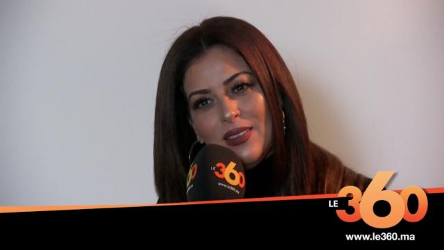 cover: أمال صقر: فاش هضرت على التحرش عايروني ومعندي مندير بالزواج