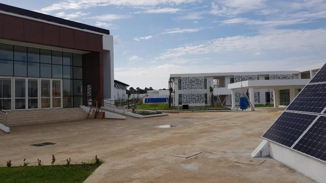 Nouvel institut de formation aux métiers des énergies renouvelables2