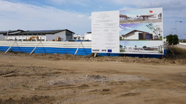 Nouvel institut de formation aux métiers des énergies renouvelables4