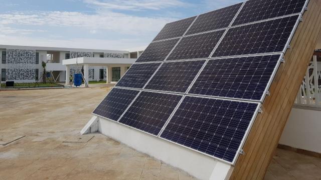 Nouvel institut de formation aux métiers des énergies renouvelables6