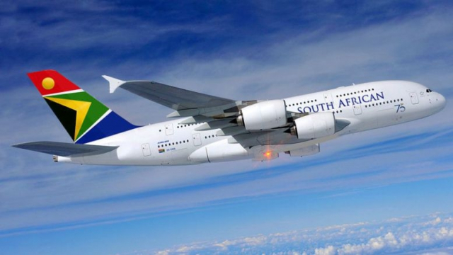 south african airlines