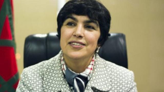 Zineb El Adaoui