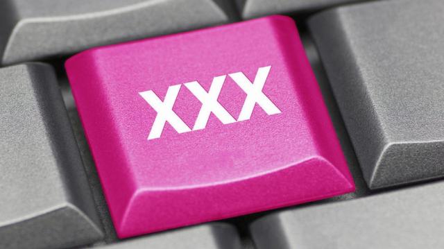 industrie du X