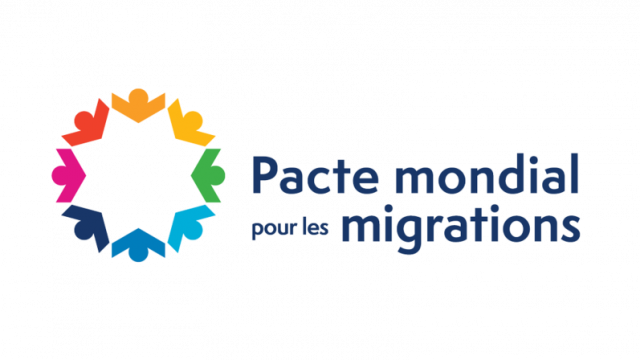 """Résultat de recherche d'images pour """"pacte mondial pour les migrations"""""""