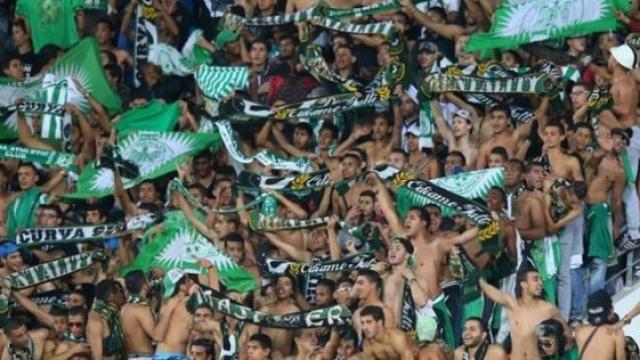 Fans Raja Casablanca
