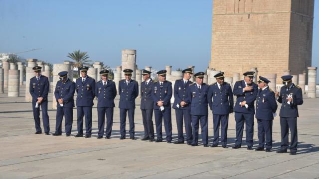 La délégation de la protection civile