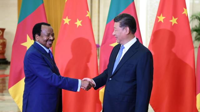 Cameroun: la ruée vers le mandarin pour décrocher un job