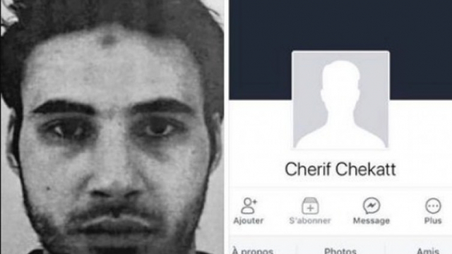 Cherif Chekkat 2