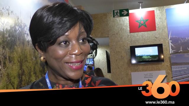 Cover_Vidéo: Le360.ma • COP24: le fonds bleu du Congo en avance sur les prévisions