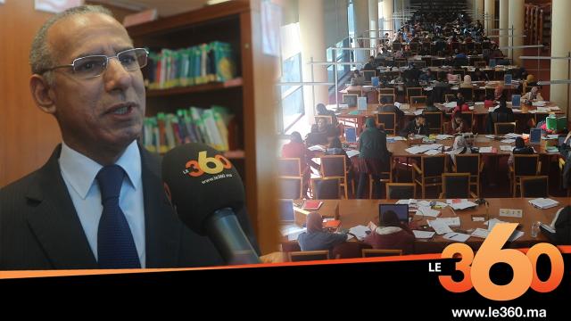 Cover_Vidéo: Le360.ma • تعرفوا على أنشطة الخزانة الوطنية للمملكة المغربية خلال 2019