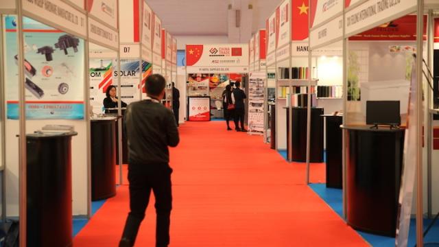 China Trade Week Morocco