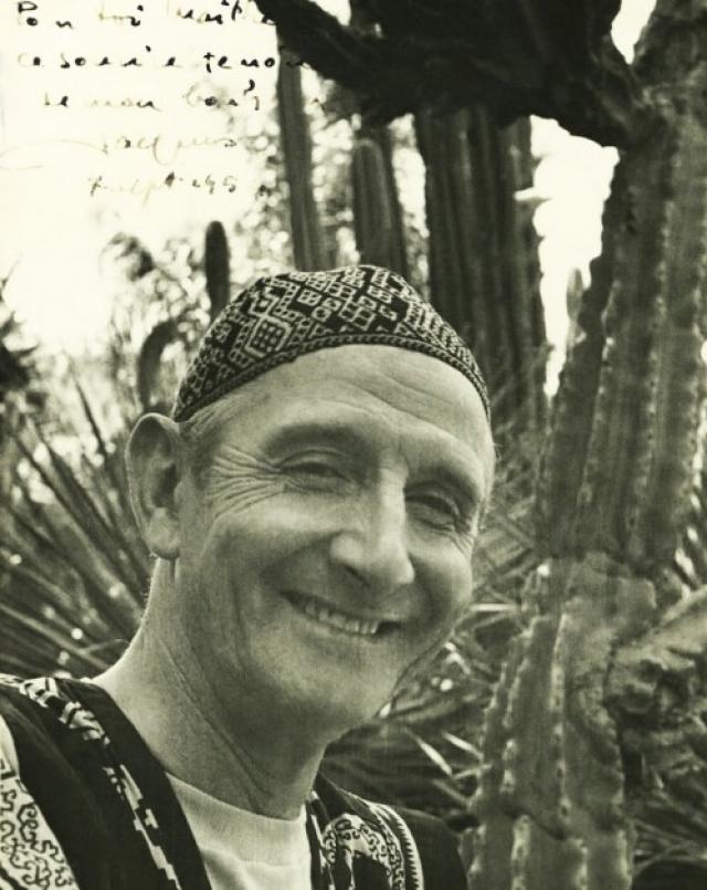 Jacques Majorelle à Marrakech