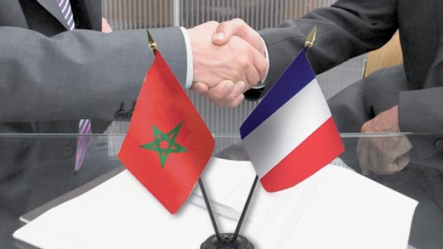Investissements Accords Maroc France