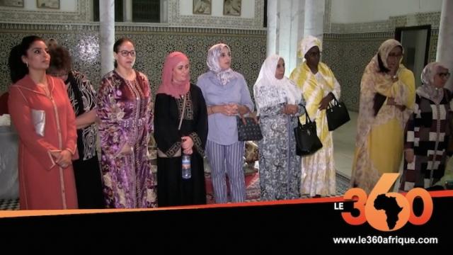 Mauritanie: une soirée de dégustation pour savourer les riches saveurs de la cuisine marocaine