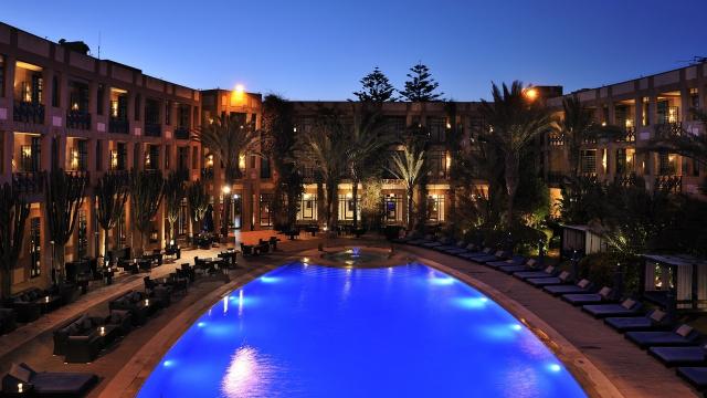 Médina Essaouira Thalassa sea & spa – MGallery