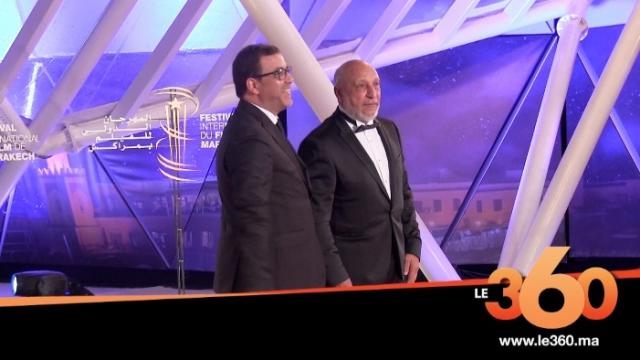 cover: مهرجان للفيلم بمراكش يحتفي بالجيلالي فرحاتي