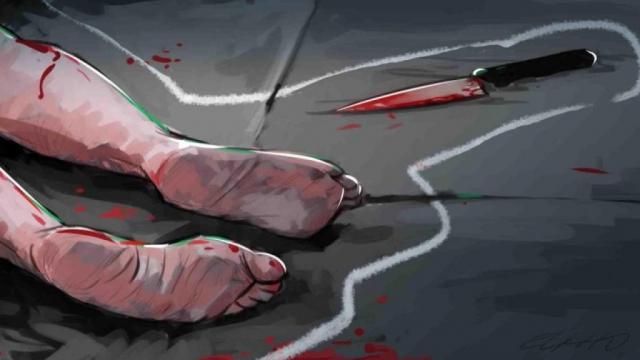 illustration assassinat