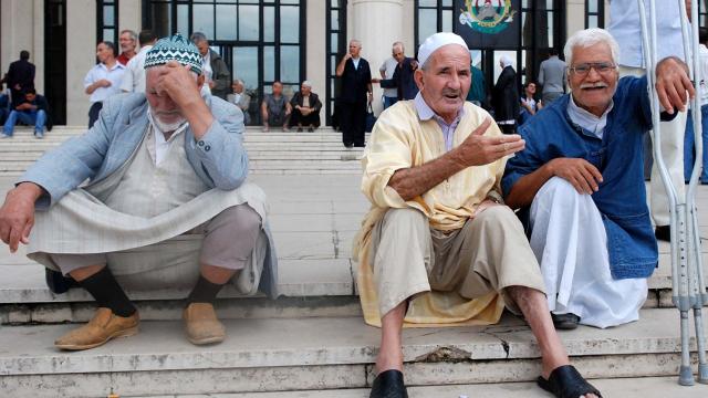 Algérie. Une bombe sociale à retardement: une population qui vieillit devant un pétrole qui se tarit