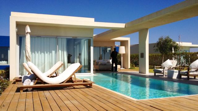 ofitel Essaouira Mogador Golf & Spa
