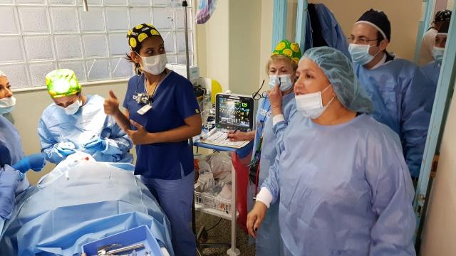 Tanger opération smile2