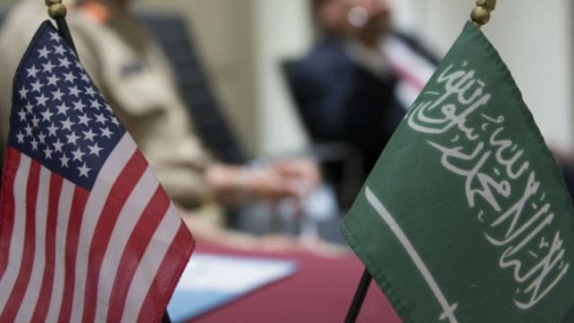 Etats-Unis et Arabie saoudite