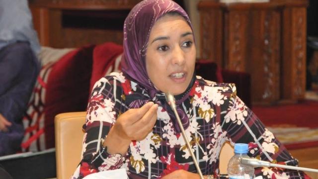 Maelainine Amina