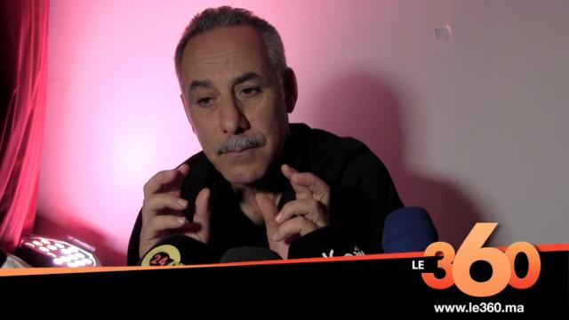 """Cover Vidéo - عبد القادر السيكتور ل LE360-""""السلام عليكم"""" لمحو نعت المسلمين بالارهابيين في أوروبا"""