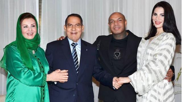 Clan Ben Ali et K2rhym