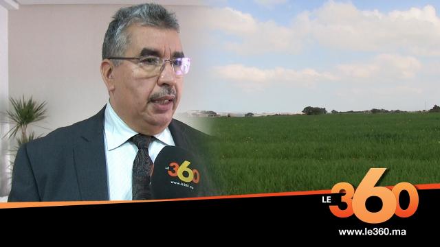 Cover Vidéo - تعرفوا على مشروع بناء حي راقي جديد بمدينة الرباط